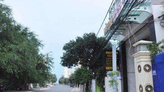 Phuc Lam Residence