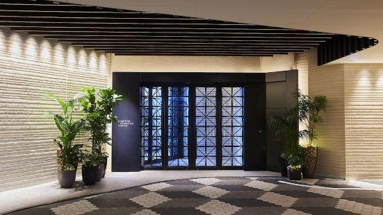 東京新宿金普頓酒店