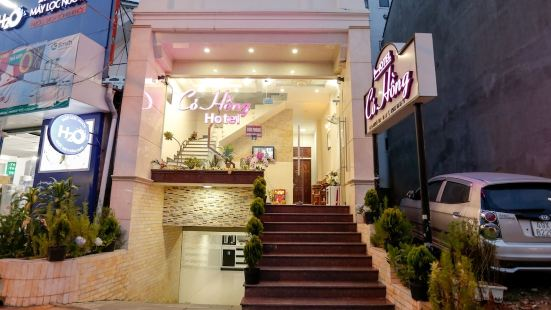 Co Hong Hotel