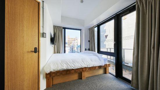 mizuka Daimyo 7 - unmanned hotel -