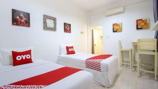 OYO 1054 Phuket Backpacker Hostel