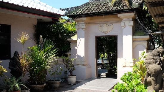 Fat Yogi Cottages Bali