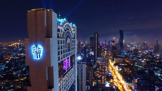 曼谷悅榕莊飯店