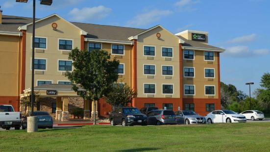美國長居酒店 - 奧斯汀 - 西南部