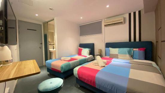Omni Suites Bukit Bintang