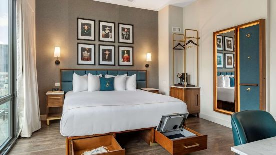 The Draper, Ascend Hotel Collection