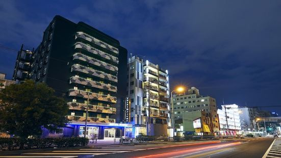 Hotel Pivot ShinImamiya Ekimae
