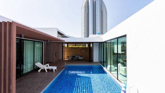 Movenpick Pool Villas By Gold Star