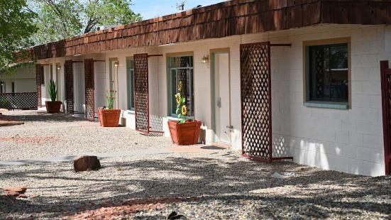 Desert Canyon Inn