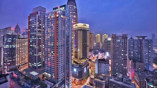 重慶國貿格蘭維大酒店