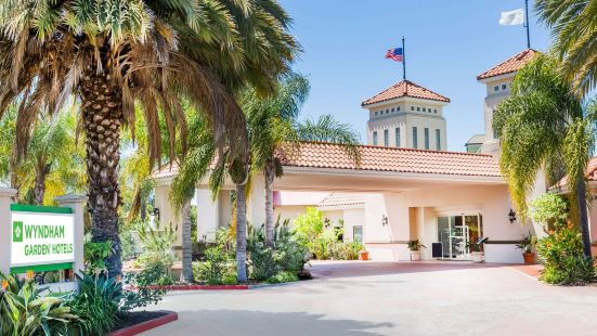 Wyndham Garden San Jose Airport