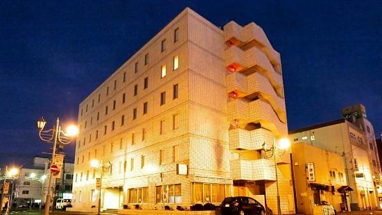 北海道釧路WBF酒店