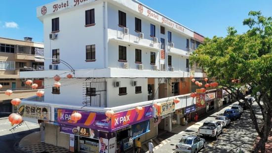 Lot 52 - Hostel