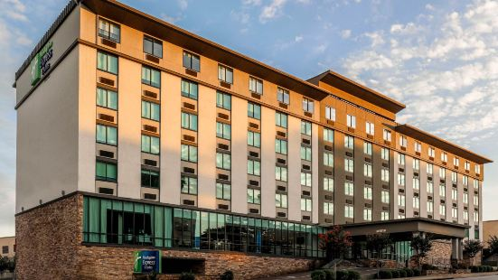 Holiday Inn Express Hotel & Suites Fort Worth Downtown, an Ihg Hotel