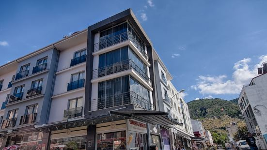 Midtown Fethiye Residences