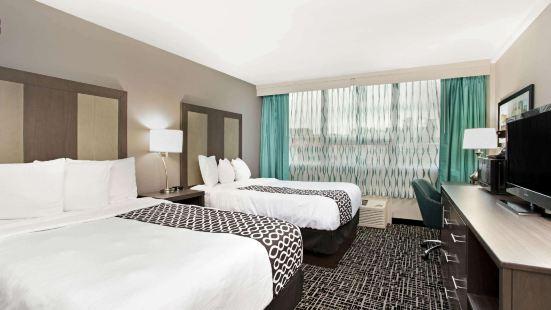 印第安納波利斯市中心貝斯特韋斯特普拉斯酒店