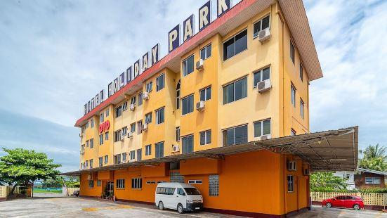 OYO 89864 Hotel Holiday Park