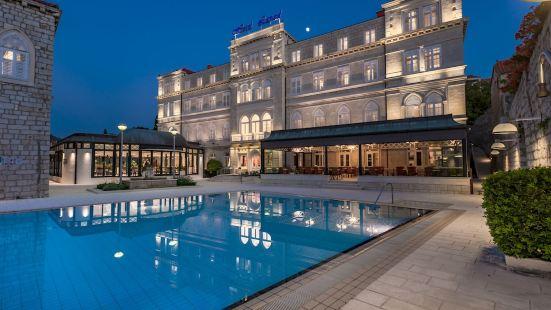 萊帕德酒店