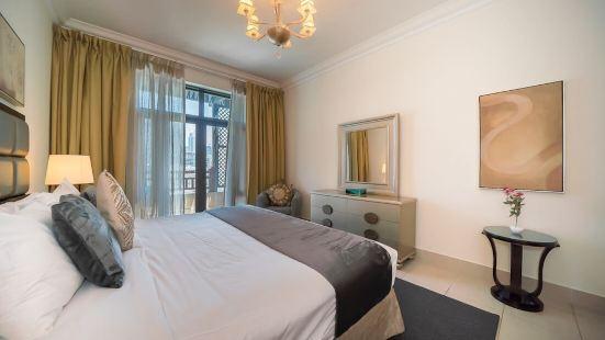Hi Guests Vacation Homes - Souk Al Bahar