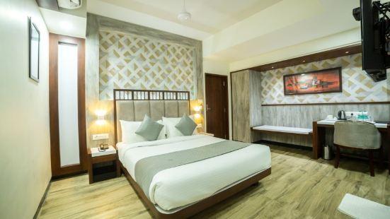 Hotel Kissan Legacy