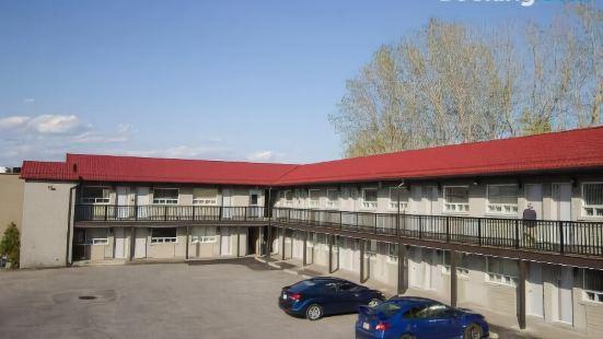 聖雅克旅館
