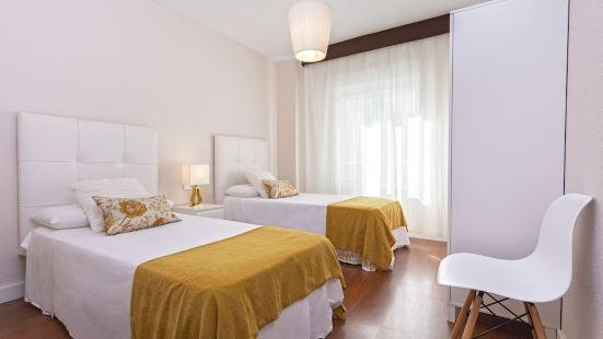 Exclusive Apartments Beatas