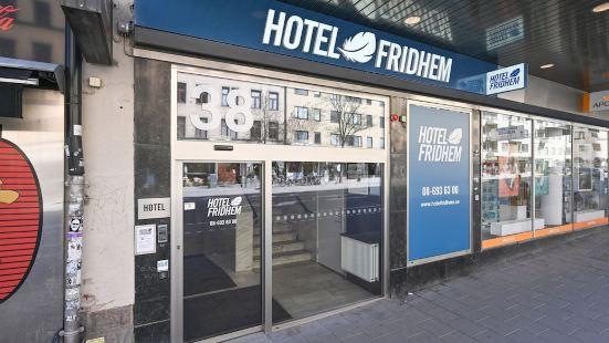 Hotel Fridhem