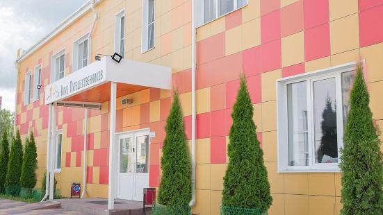 普泰什特文尼科夫俱樂部酒店