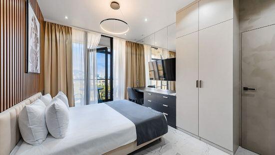 Apart-Hotel Metropol
