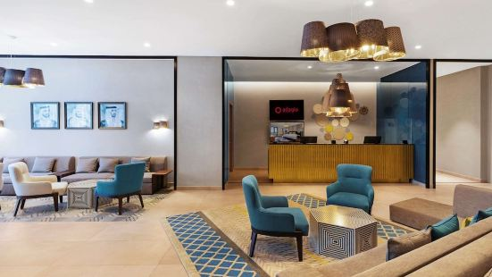 ApartHotel Adagio Dubai Deira