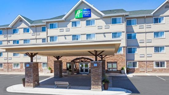 Holiday Inn Express Hotel & Suites Uptown Fredericton, an Ihg Hotel