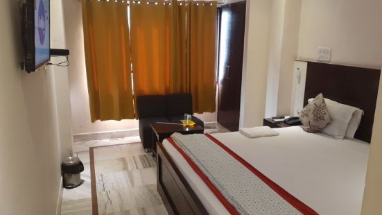 Hotel Kanhiya