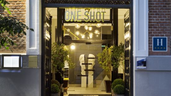 One Shot Fortuny 07