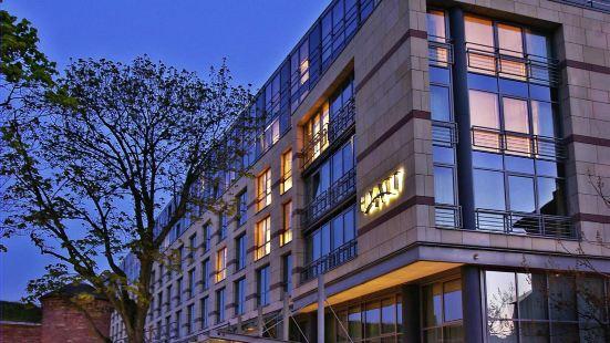 美因茨瑞格奈斯酒店