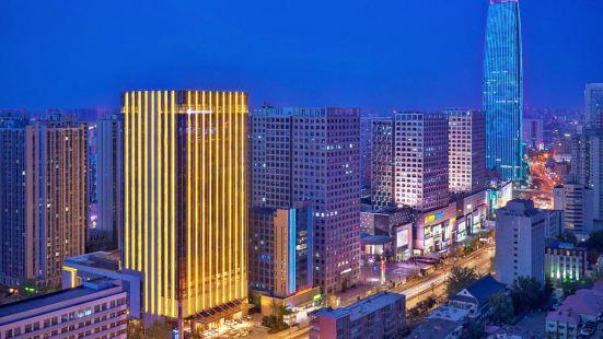 Hyatt Regency Jinan