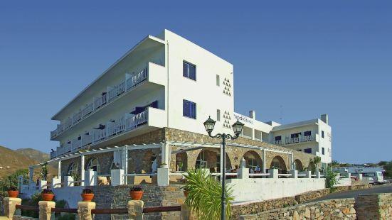 潘德賽斯酒店