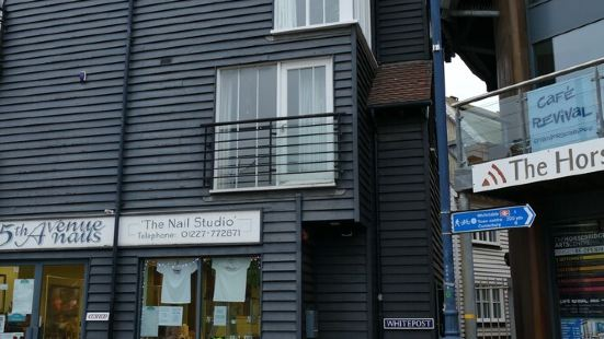 Inviting 3-bed Apartment in Whitstable