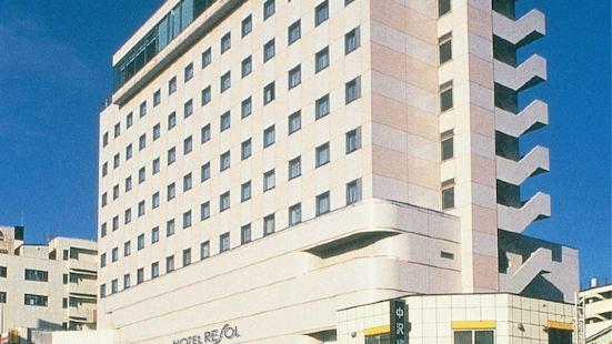 瑞索爾函館飯店