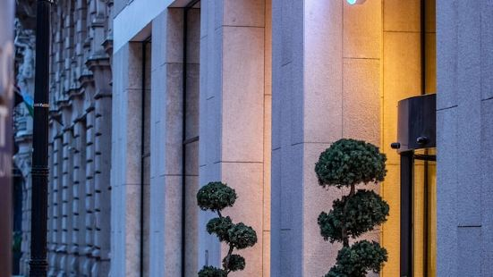 H2 Hotel Budapest