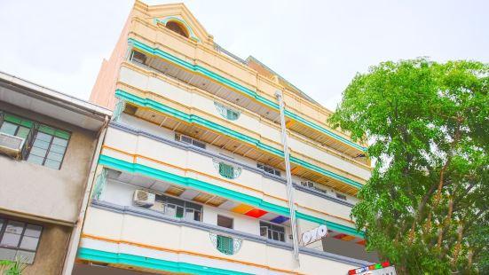 OYO 772 Remedios Apartment