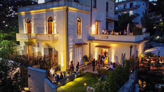 Relais Villa Montedonzelli