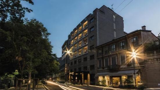 米蘭馬寧酒店