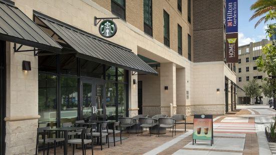 Hilton Garden Inn Orlando Downtown