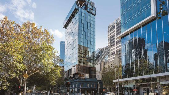 Vibe Hotel Melbourne