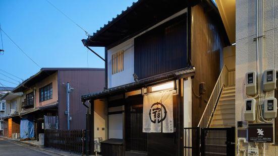 Yadoru Kyoto Hanare  Shoji No Yado