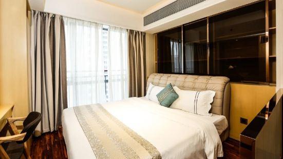 Yuehai Hotel apartment(Guangzhou Zhujiang New Town Store)