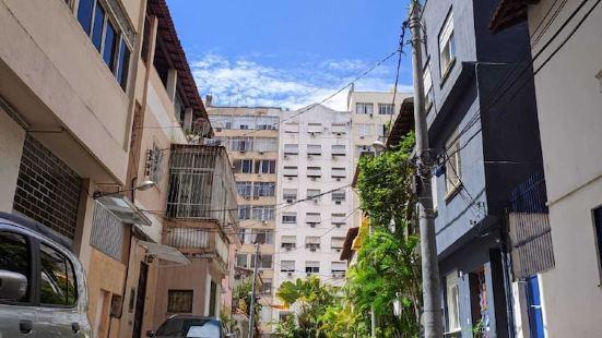 Velinn Reserva Copacabana