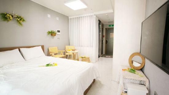 Gwangalli Withus Ocean Hotel