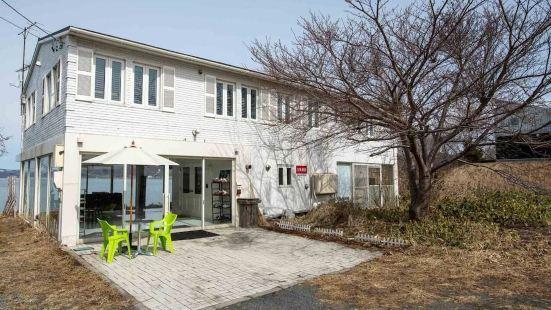 Sea Side House Toya