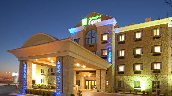 Holiday Inn Express Hotel & Suites Lubbock West, an IHG Hotel